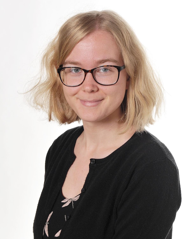 Miss Sarah Coxon